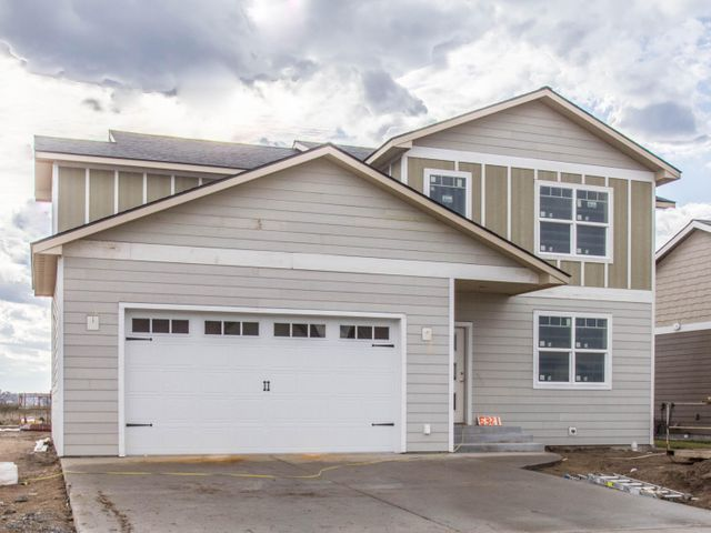 5417 Barbed Wire Drive, Missoula, MT 59808