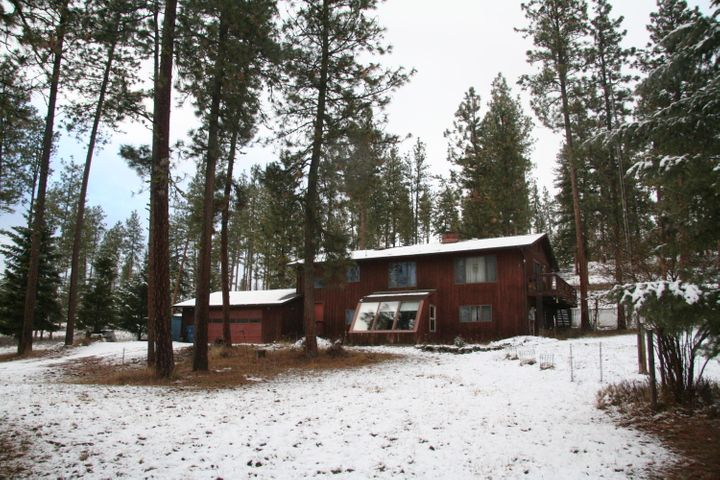 19810 9 Mile Road, Huson, MT 59846