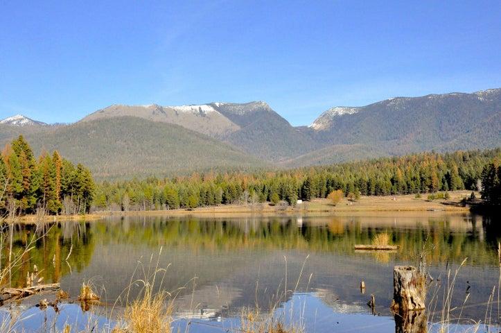 3158 Glen Lake Road, Eureka, MT 59917