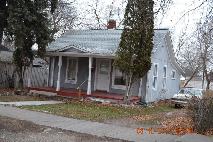 835 Locust Street, Missoula, MT 59802