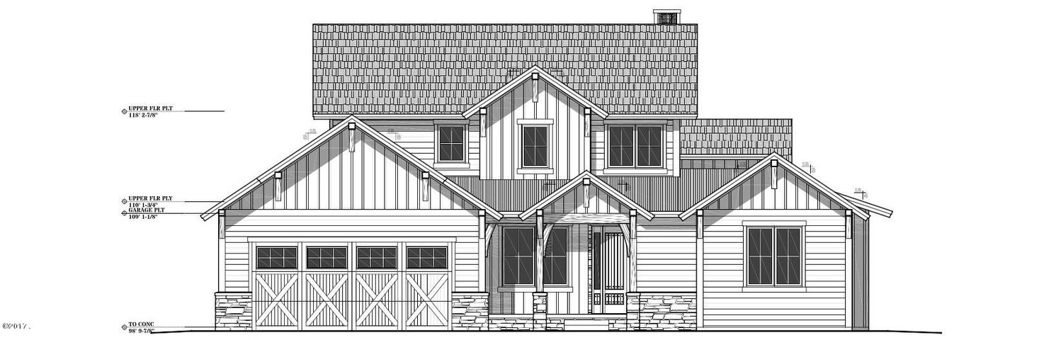2640 Bunkhouse Place, Lot 155, Missoula, MT 59808