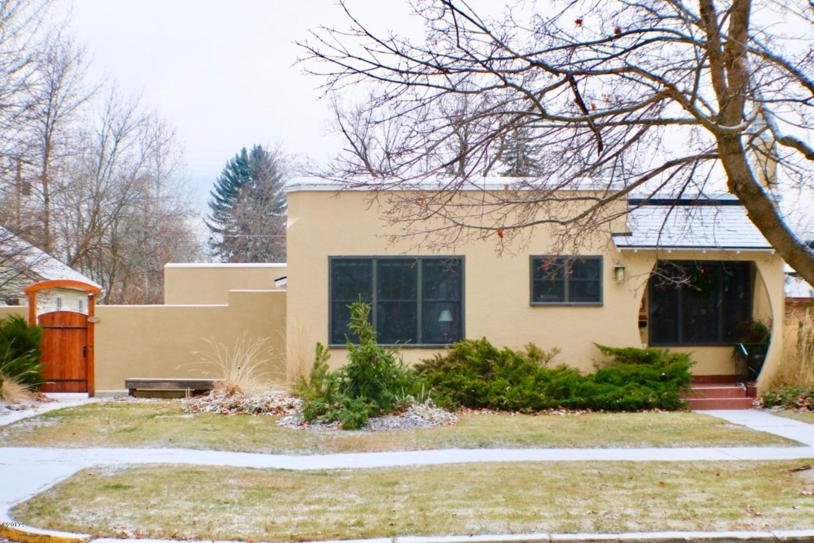 413 Evans Avenue, Missoula, MT 59801
