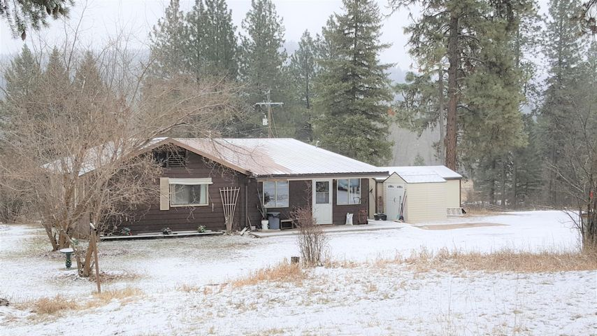 18035 West Ninemile Road, Huson, MT 59846