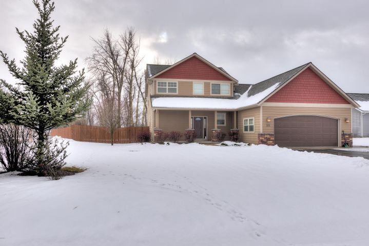 205 South Trail, Florence, MT 59833