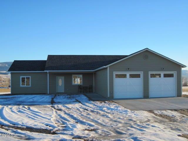 829 Ridge Road, Stevensville, MT 59870