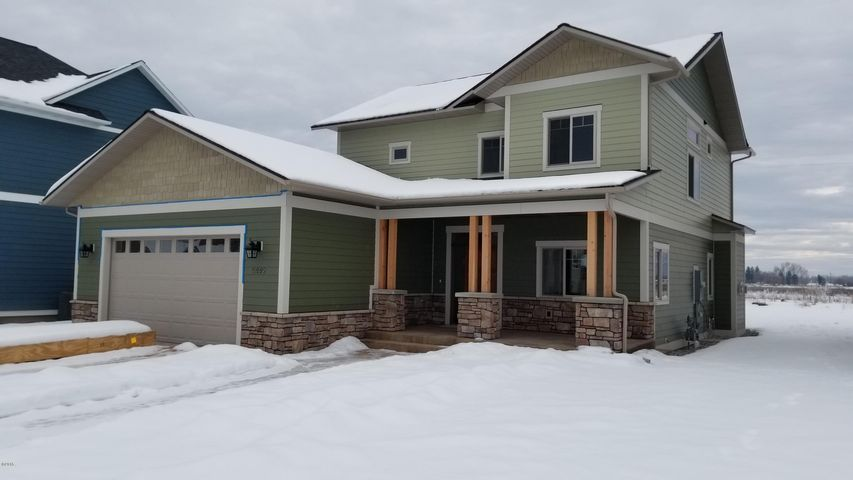 5449 Filly Lane, Missoula, MT 59808