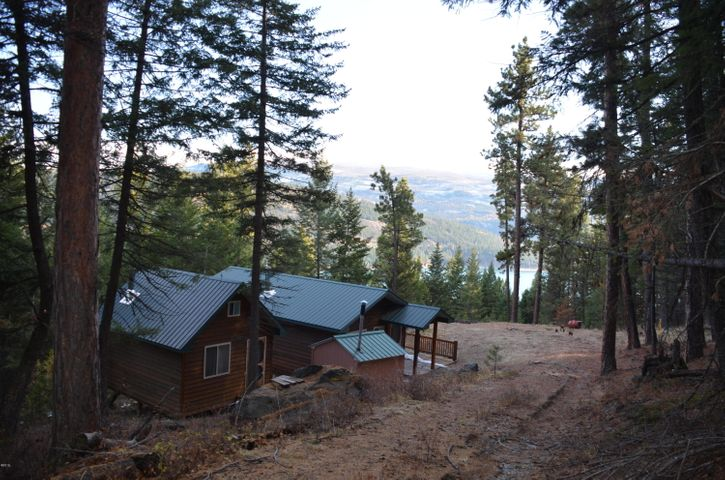 Nhn Forest Dev. Road, #92, Rexford, MT 59930