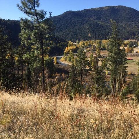 Nhn Cold Creek Road, Saint Regis, MT 59866