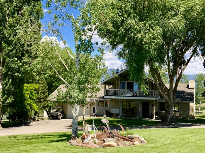 836 Mason Lane, Corvallis, MT 59828