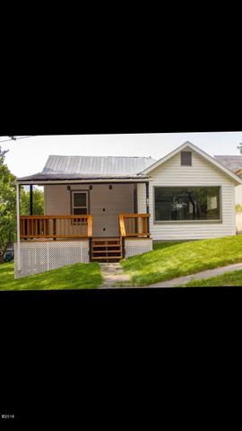 104 5th Street, Alberton, MT 59820