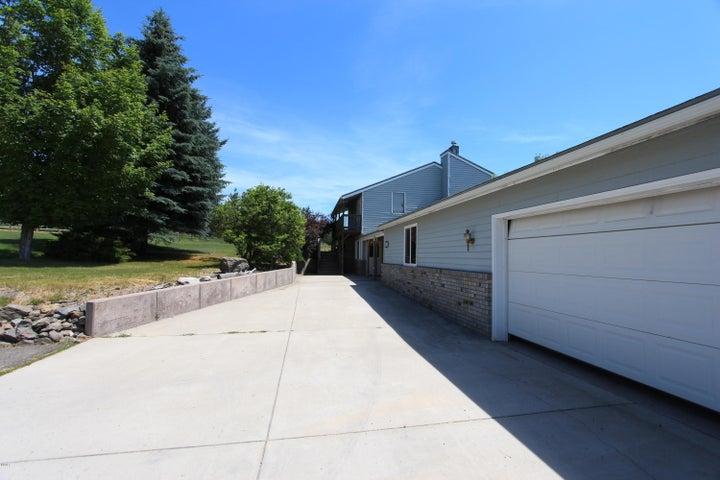 18725 Sorrel Springs Lane, Frenchtown, MT 59834