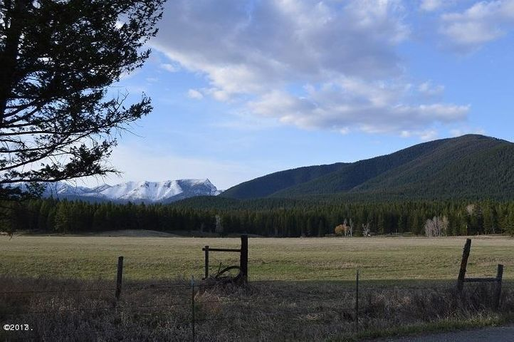 2925 Grave Creek Road, Eureka, MT 59917