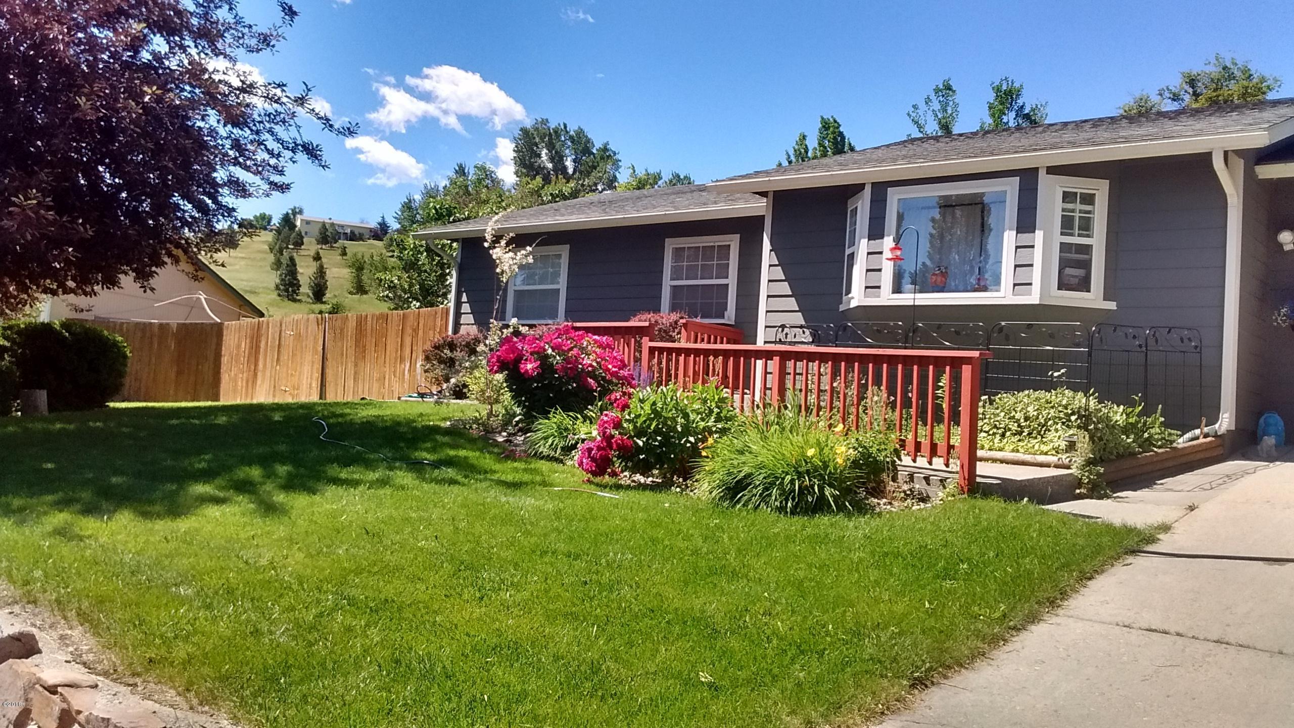 13018 Kimwood Drive, Lolo, MT 59847