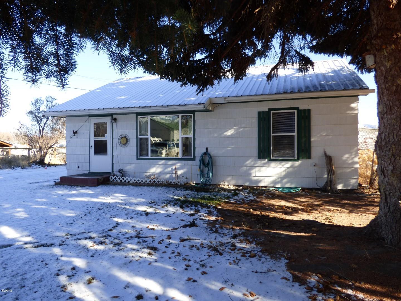 338 Doran Lane, Hamilton, MT 59840