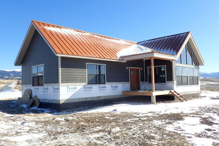 786 Diamond Ridge Loop, Florence, MT 59833