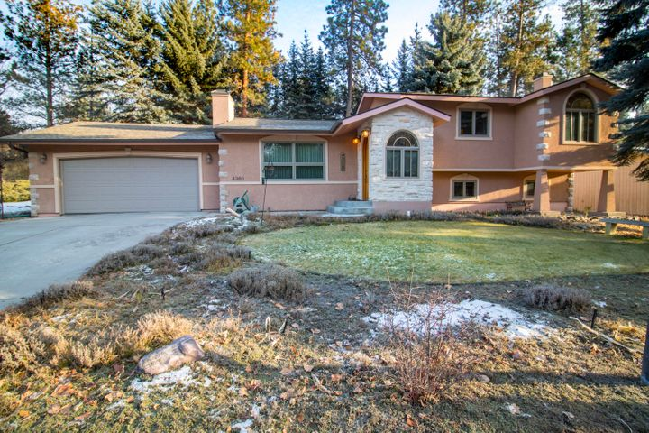 4360 Fox Farm Road, Missoula, MT 59802