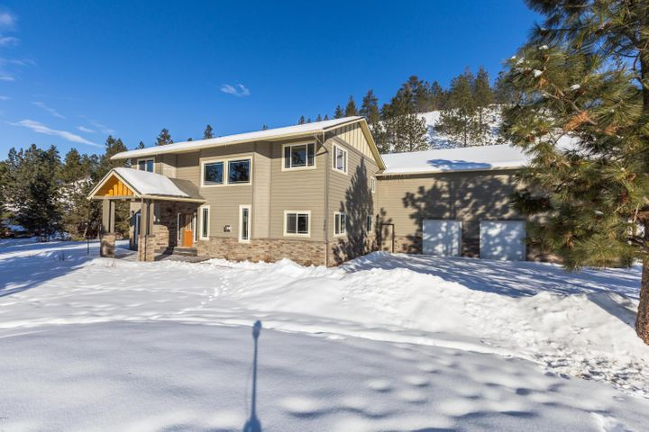 344 Pine Hollow Road, Stevensville, MT 59870