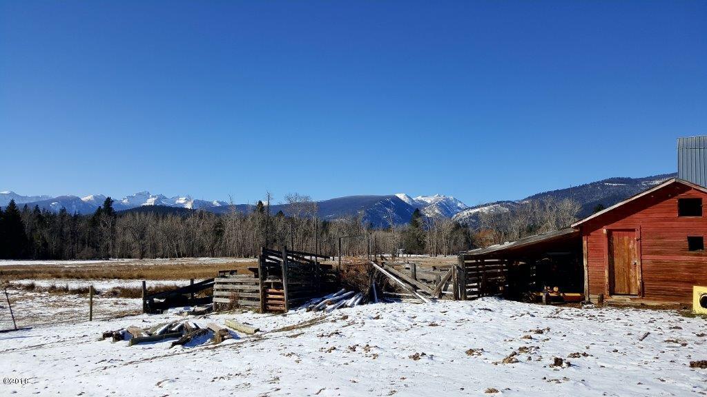 187 Lost Horse Road, Hamilton, MT 59840
