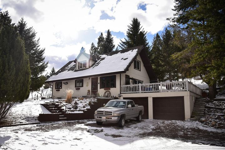 7675 Mormon Creek Road, Lolo, MT 59847