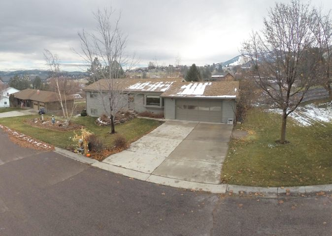 3010 Eldora Lane, Missoula, MT 59803