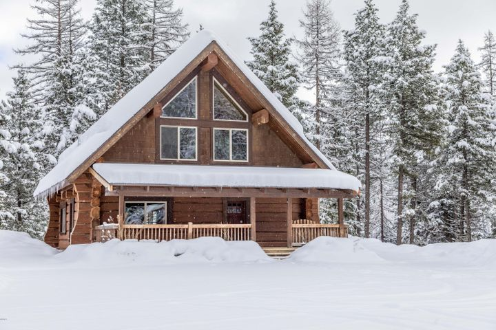 3977 Star Meadows Road, Whitefish, MT 59937