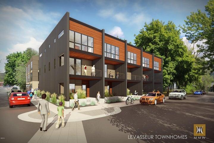310 Levasseur Street, Unit B, Missoula, MT 59802