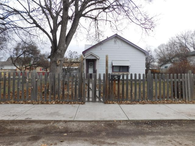 602 North 2nd Street, Hamilton, MT 59840