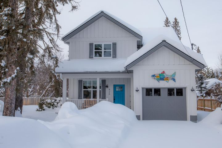 426 West 3rd Street, Whitefish, MT 59937