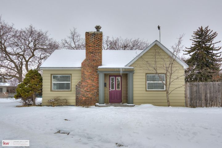 1533 Mansfield Avenue, Missoula, MT 59801