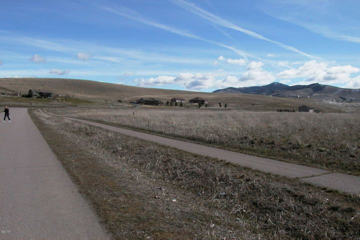 Lot 37 Maloney Ranch Road, Missoula, MT 59803