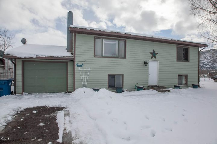 15752 North Park Drive, Frenchtown, MT 59834
