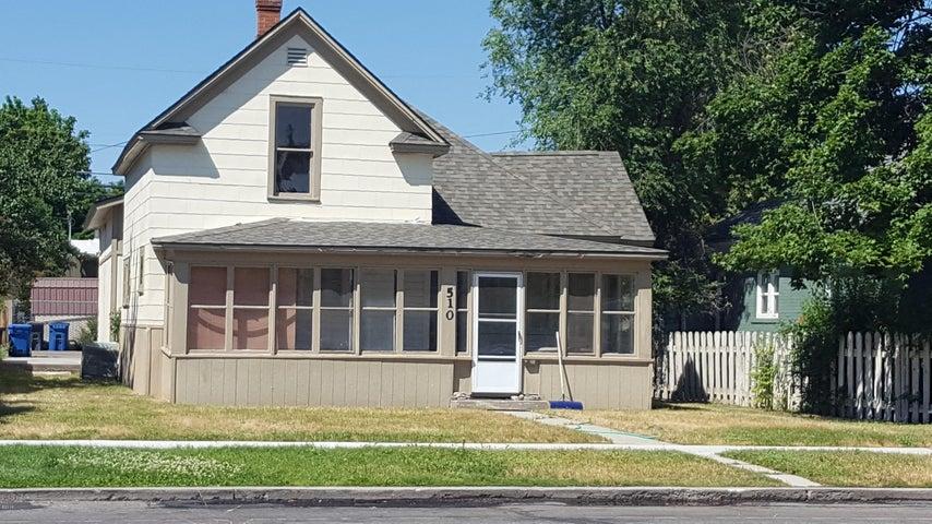 510 South 5th Street West, Missoula, MT 59801
