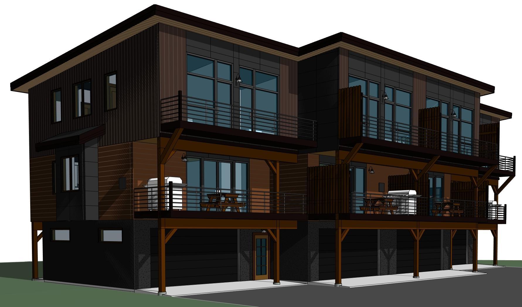 114 Karrow Avenue, Unit C, Whitefish, MT 59937