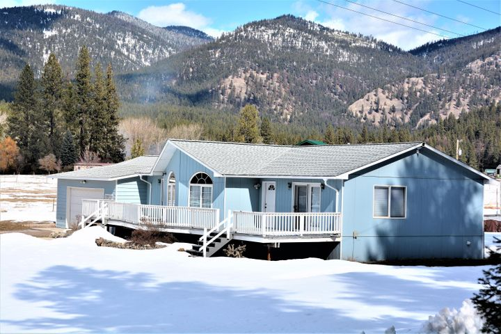 19648 Six Mile Road, Huson, MT 59846
