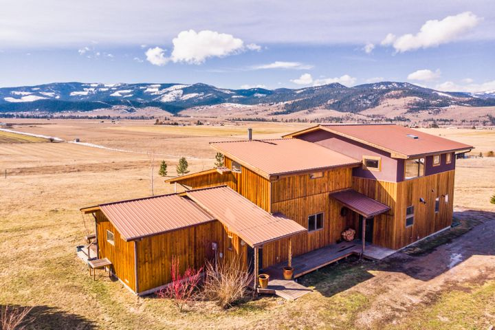 34107 Sod Farm Road, Arlee, MT 59821