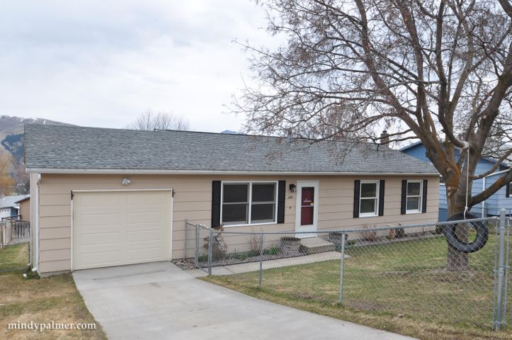 238 St Johns Street, Lolo, MT 59847