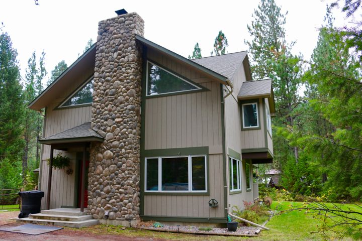 3810 Rocky Mountain Road, Bonner, MT 59823