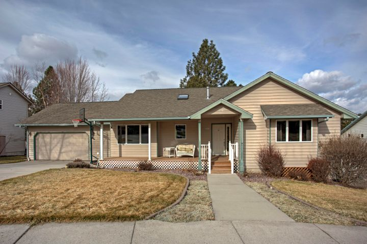 5255 Dorothy Court, Missoula, MT 59803