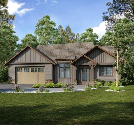 11613 Ninebark Way, Clinton, MT 59825