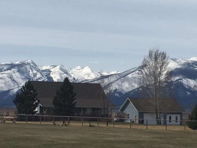 Amazing view property