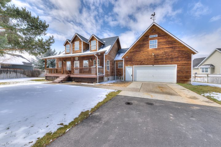 221 Merganser Lane, Hamilton, MT 59840