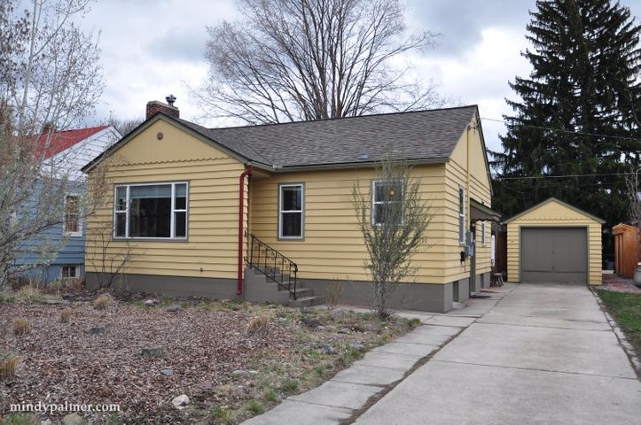 139 Kensington Avenue, Missoula, MT 59801