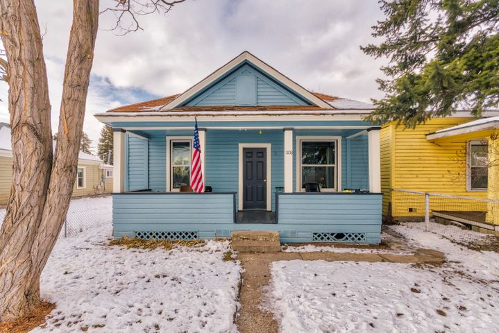 1108 Toole Avenue, Missoula, MT 59802