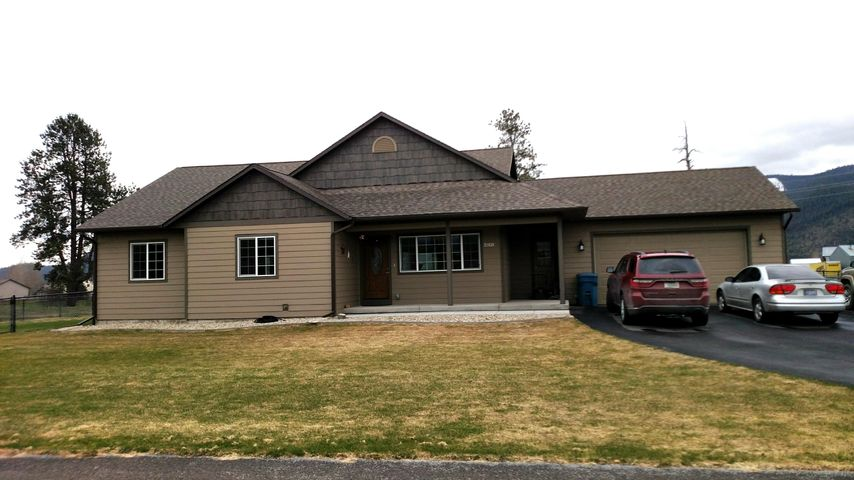 21131 Megan Drive, Frenchtown, MT 59834
