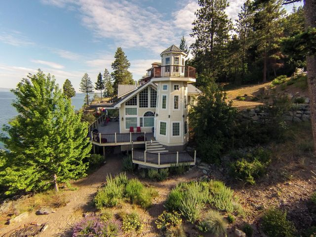 17349 Fishing Rock Lane, Bigfork, MT 59911