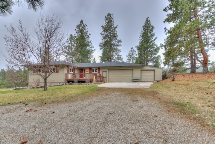 487 Whitetail Drive, Hamilton, MT 59840