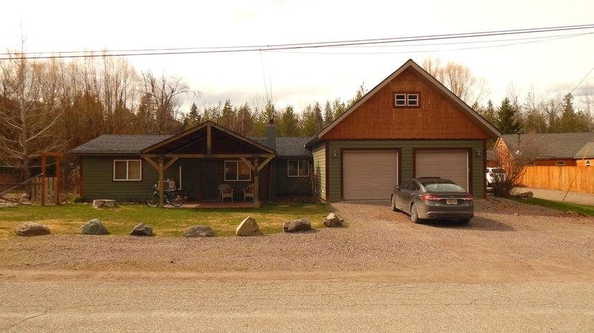 198 Cherry Creek Drive, Libby, MT 59923