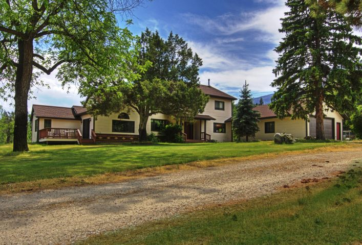 1011 Timber Point Lane, Hamilton, MT 59840