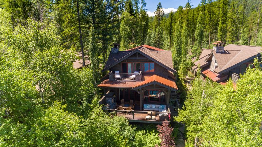 1692 West Lakeshore Drive, Whitefish, MT 59937