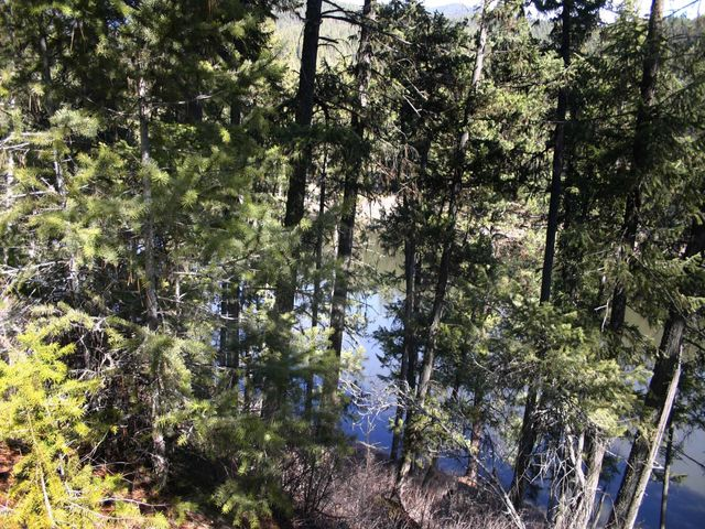 Lot 5 Lozeau Overlook, Superior, MT 59872